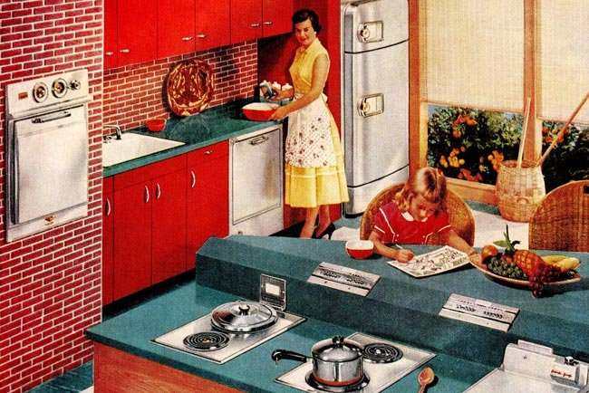 Limpieza general en casa nuestras abuelas sab an lo que - Limpieza general de la casa ...