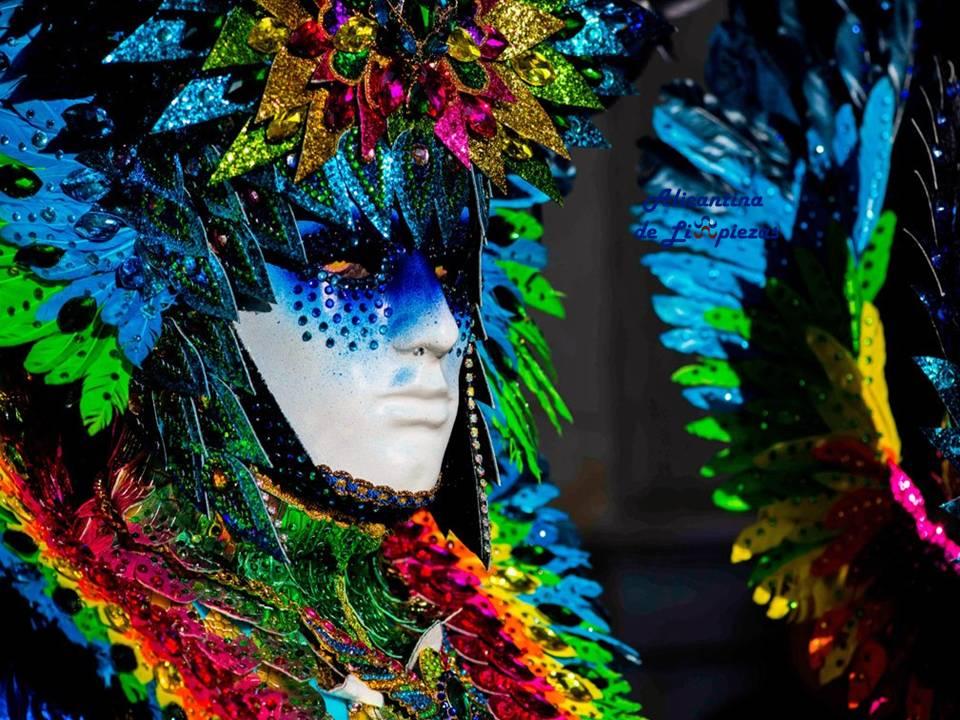 Carnaval Alicantina de Limpiezas Mantenimientos Servicios Alicante