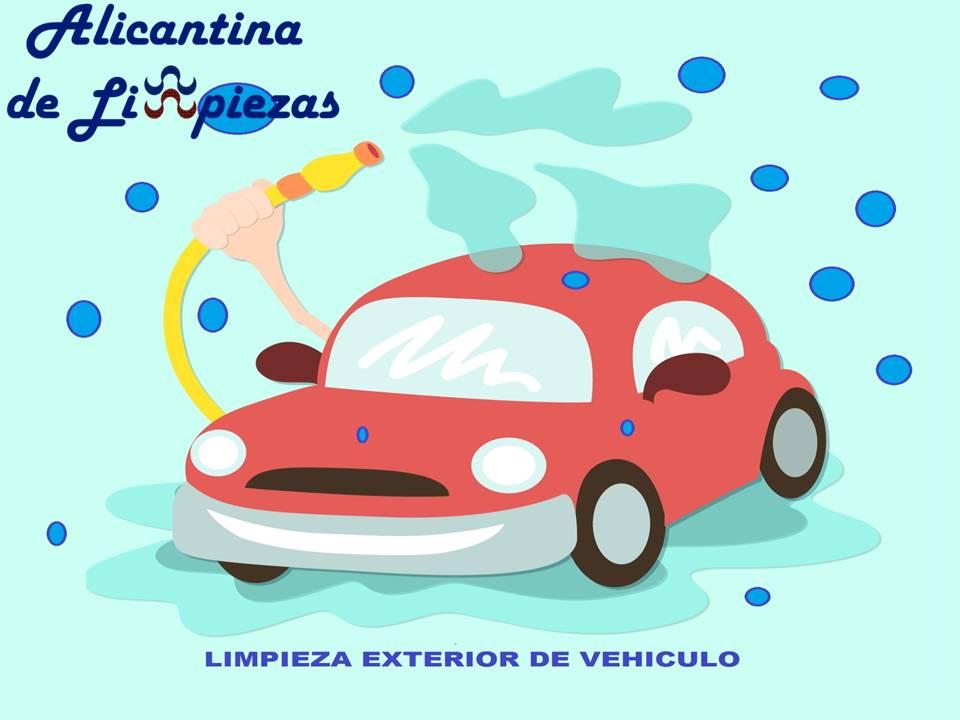 Empresa de Limpieza Alicante