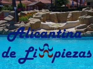 Mantenimiento Servicios Alicante Piscinas