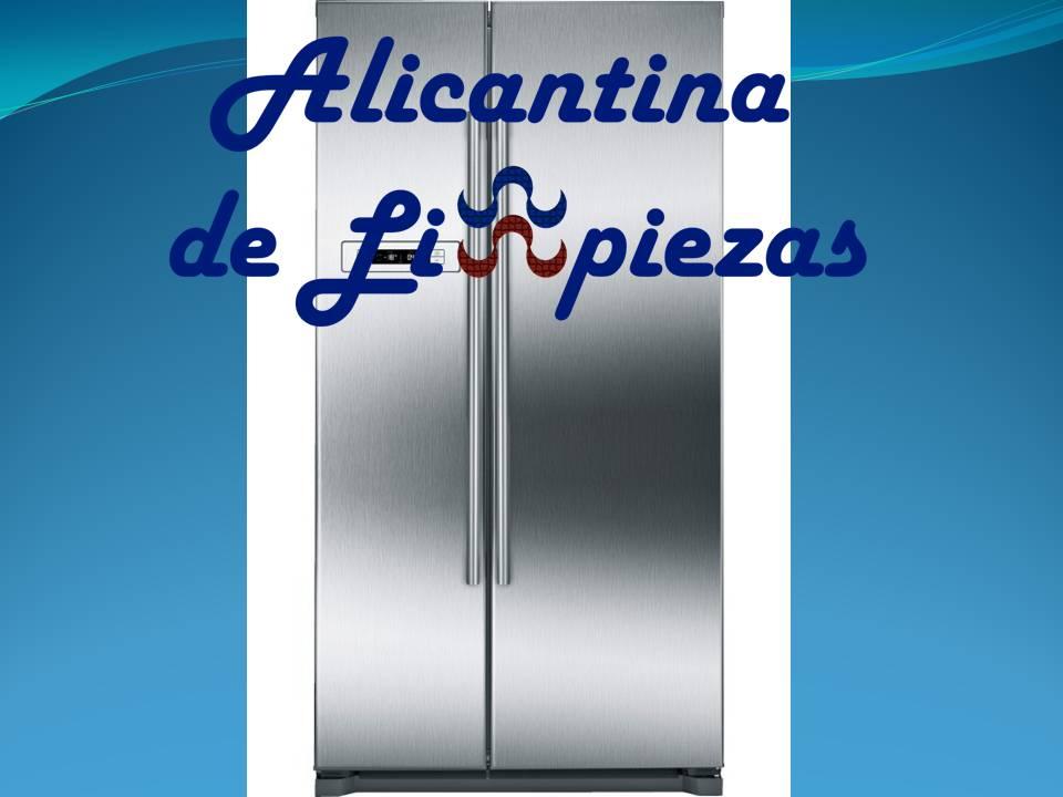 Limpieza Alicante Mantenimiento Servicios