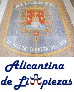 Alicante La Millor Terreta del Mon