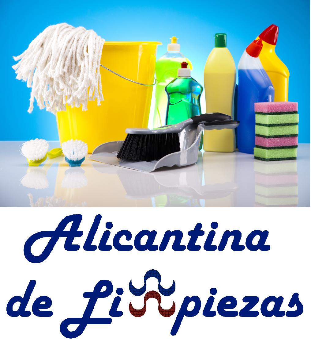 Empresa Limpieza Mantenimientos Alicante