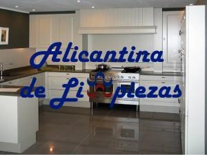 Empresa Limpieza Alicante y Mantenimientos