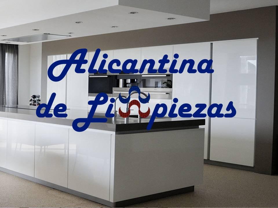 Mantenimiento en Alicante