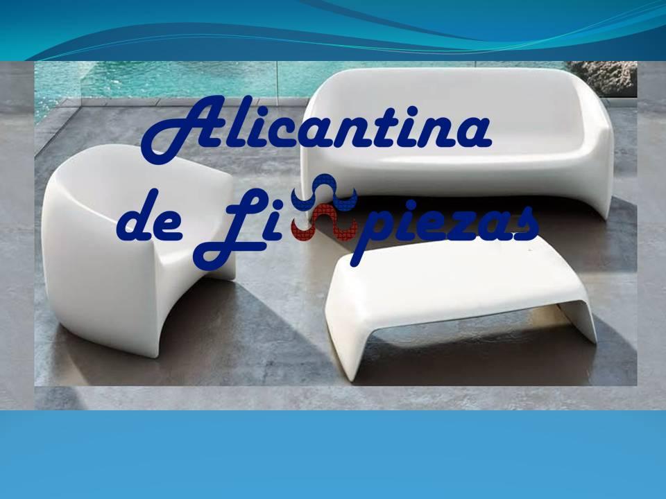 Empresa Mantenimiento Alicante Limpieza
