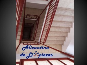 Limpieza Alicante Empresa