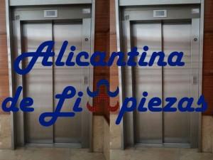 Limpieza Reformas Alicante Mantenimiento