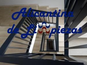 Mantenimiento Comunidades Alicante Servicios Limpieza