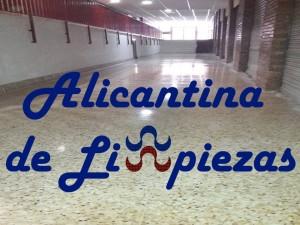 Mantenimientos Alicante Empresa Servicios Limpieza
