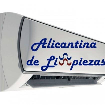 Alicantina de Limpiezas Empresa Alicante
