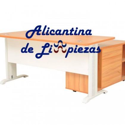 Limpiezas Mantenimientos Servicios Alicante