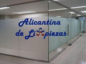 Limpiezas en Alicante Empresa Alicantina de Limpiezas