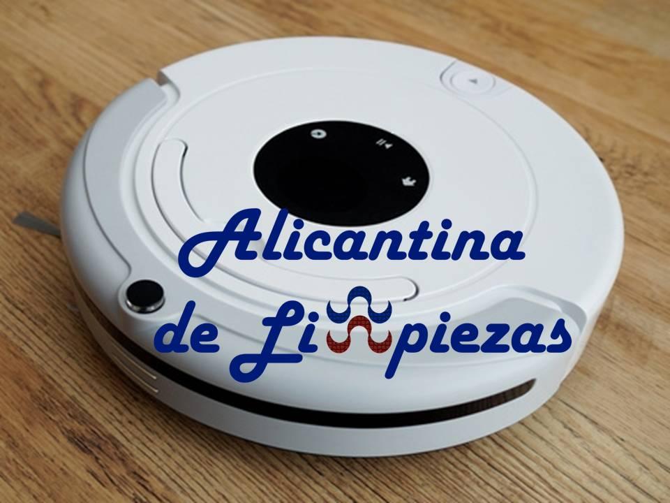 Limpieza y Mantenimiento Alicante