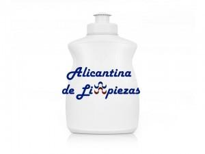 Empresa Limpieza Alicante Servicios Mantenimientos