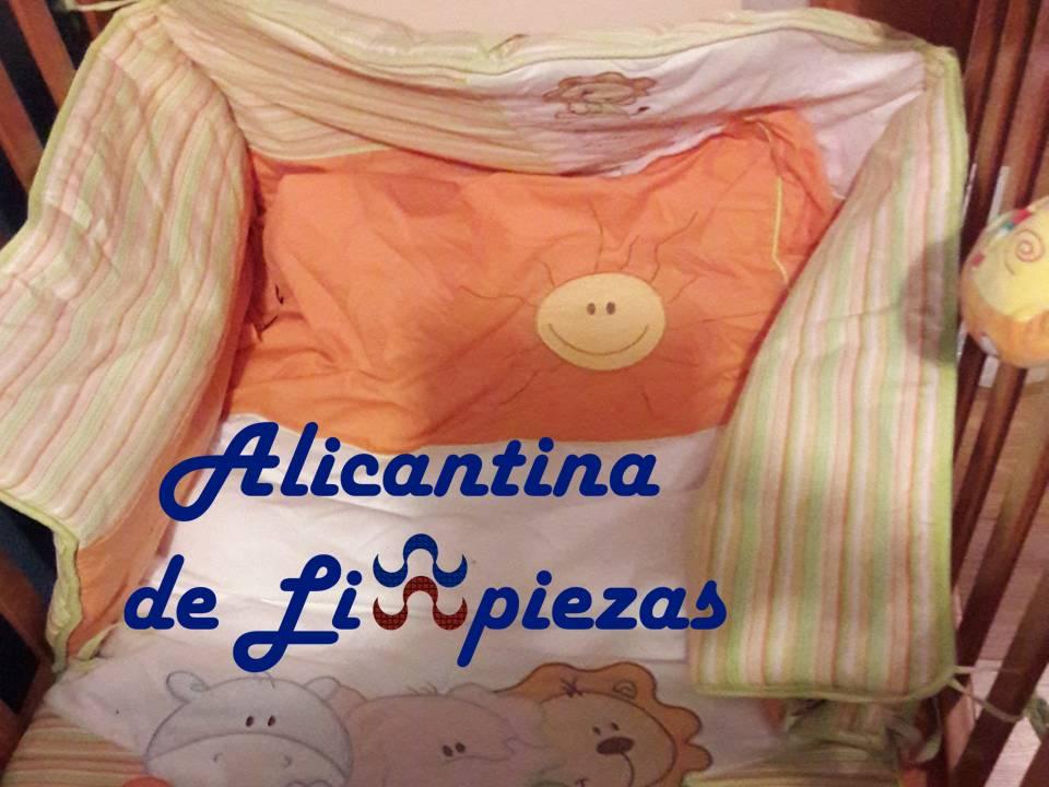 Empresa Limpieza Alicante Mantenimientos