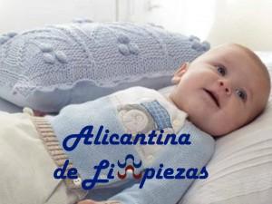 Limpiezas en Alicante