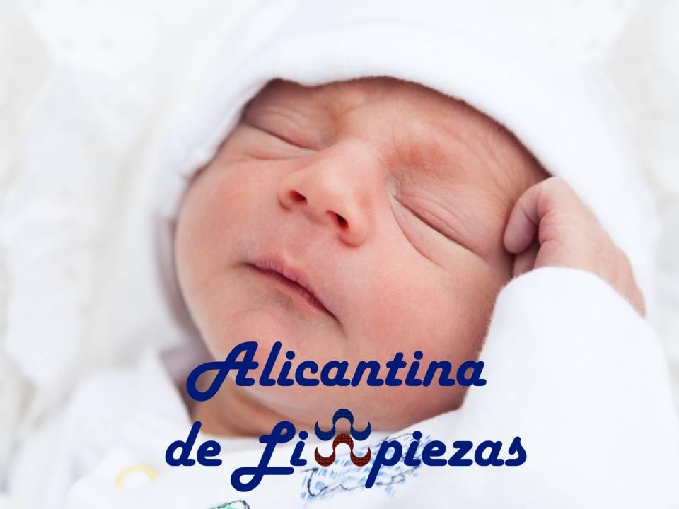 Empresa Mantenimiento Limpieza Alicante
