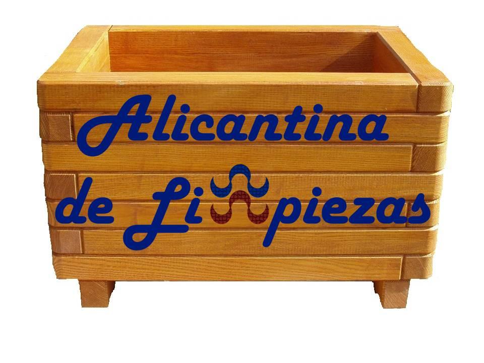 Mantenimiento y Limpieza en Alicante