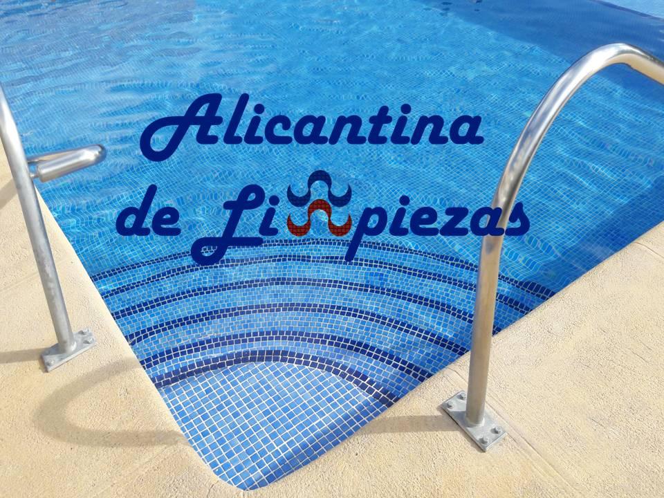 Mantenimiento Piscinas Alicante