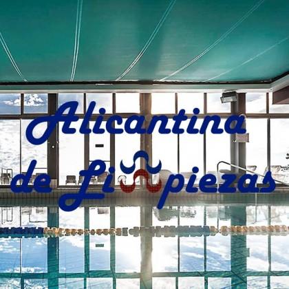 Limpieza en Alicante y Mantenimientos