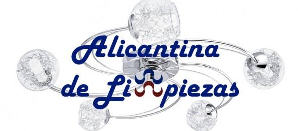 Limpieza en Alicante