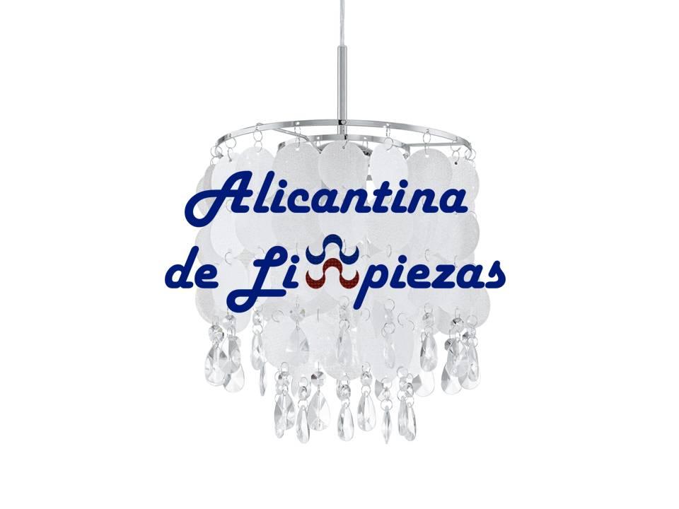 Mantenimiento Comunidades Alicante Servicios de Limpieza