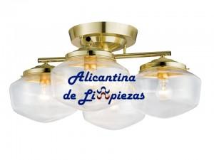 Alicantina de Limpiezas Empresa Servicios Limpieza Mantenimiento Alicante