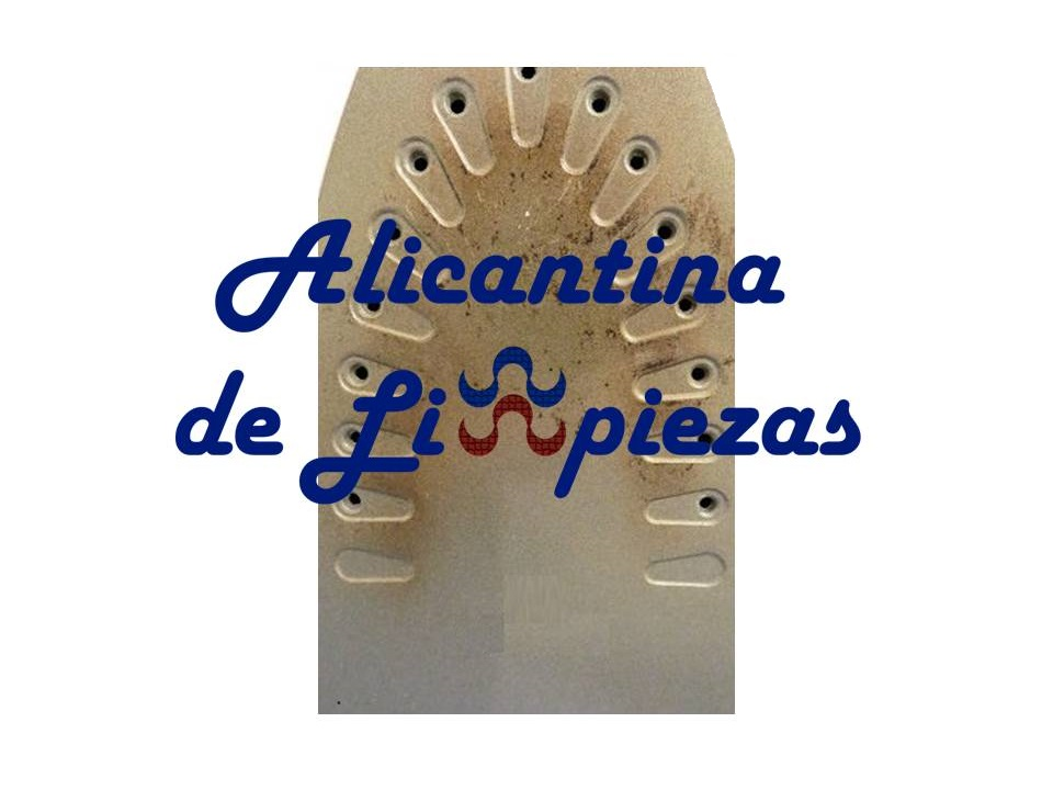 Limpieza Servicios Mantenimientos Alicante Empresa