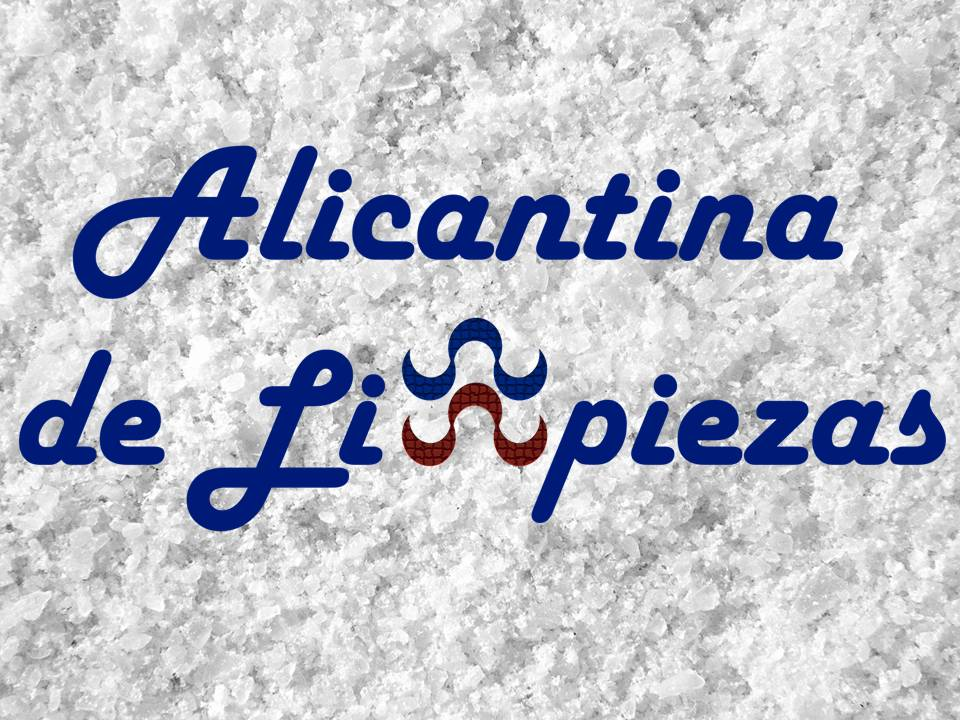Limpieza en Alicante Empresa Alicantina de Limpiezas