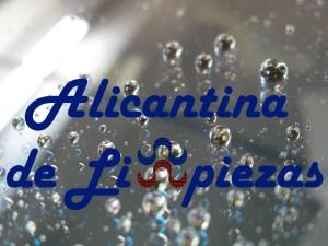 Limpieza en Alicante Alicantina de Limpiezas Empresa Finca Mantenimiento