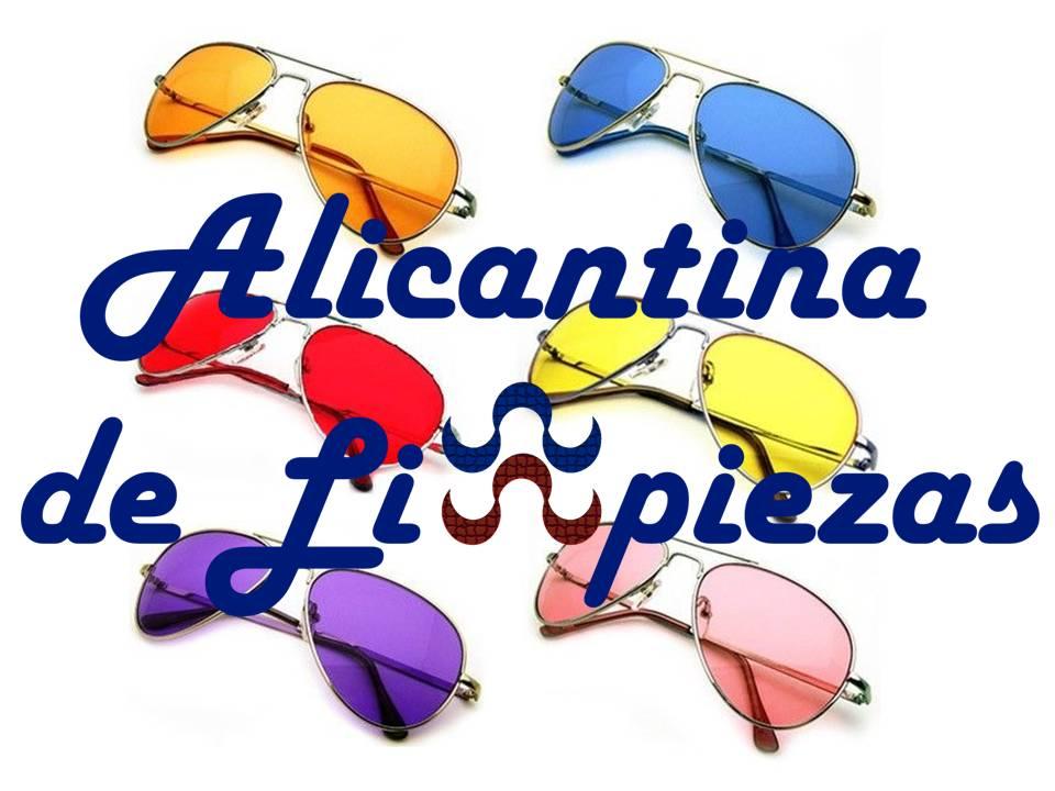 Servicios de Limpieza Alicante Alicantina de Limpiezas