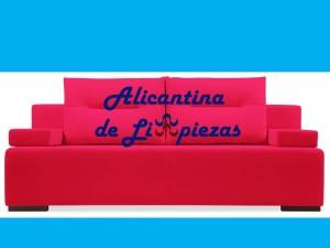 Mantenimento y Limpieza Sofá Alicantina de Limpiezas sofa limpieza Comunidades Mantenimientos Empresa Limpiezas Alicantina de Limpiezas  Hogar Fincas Alicante Servicios Limpieza en Alicante Domestico Propietarios Vecinos