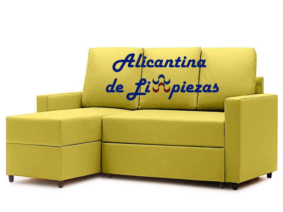 sofa limpieza Mantenimientos Empresa Limpiezas Alicantina de Limpiezas  Hogar Fincas Alicante Servicios Limpieza en Alicante Domestico