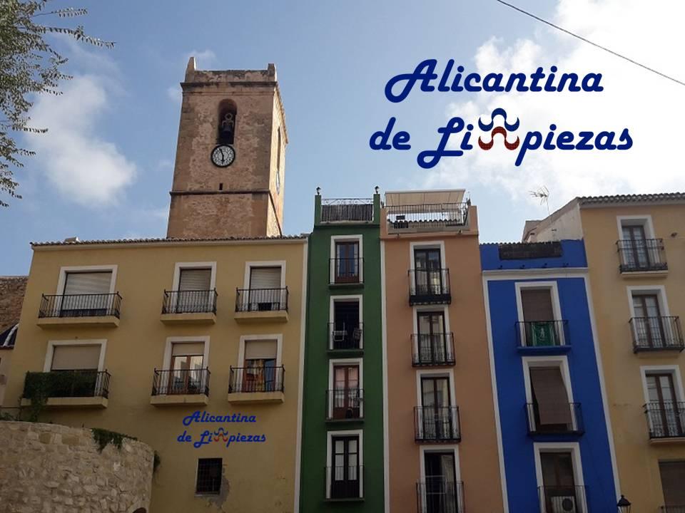 Alicante Provincia Empresa Alicantina de Limpiezas Costablanca España Spain Mantenimientos Servicios Limpiezas Fincas Comunidades Alacant Presupuestos Calidad Profesionales Confianza Empresas Top   World