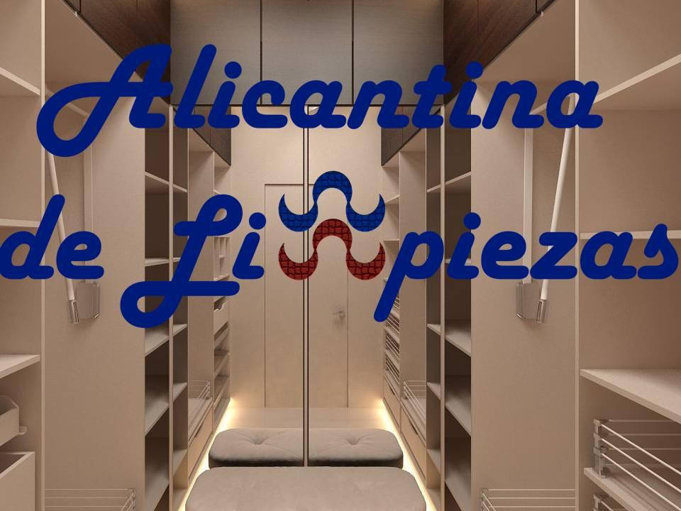 Alicantina de Limpiezas Empresa Alicante Servicios Limpiezas Mantenimientos Limpieza Consejos Hogar