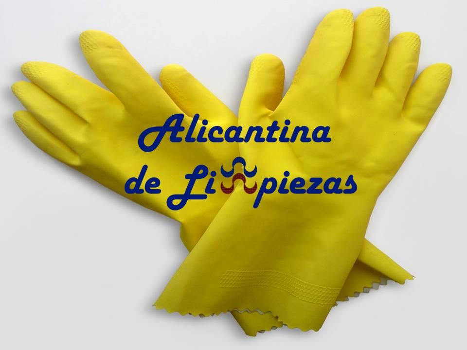 Mantenimientos en Alicante empresas de limpieza alicantina de limpiezas