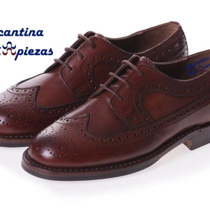 Limpieza Zapatos de Piel