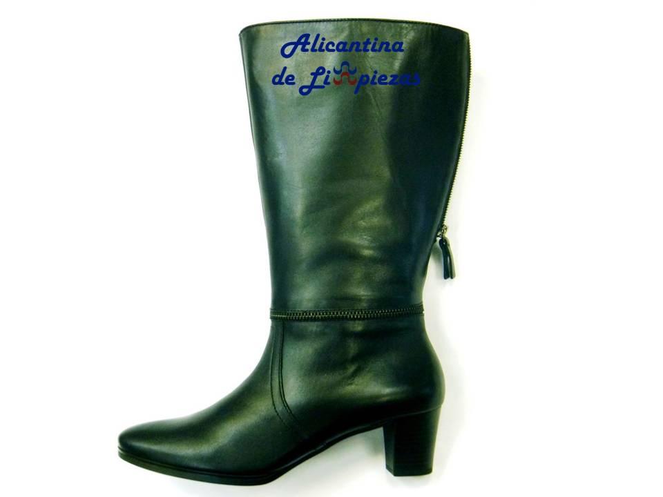 Empresa blog consejos limpiezas mantenimientos zapatos piel consejo alicantina de limpiezas