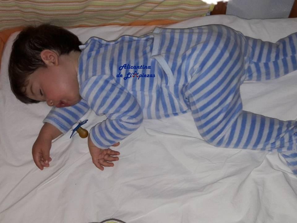 Consejos para dormir bien dulces sueños