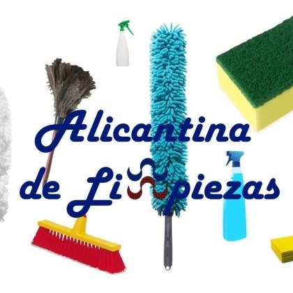 Consejos para usar productos de limpieza