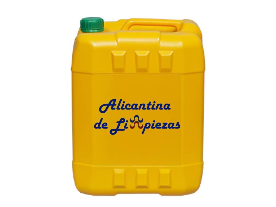 Manipulacion Recomendacion Productos Quimicos Limpieza Manejo Salud Medio Ambiente