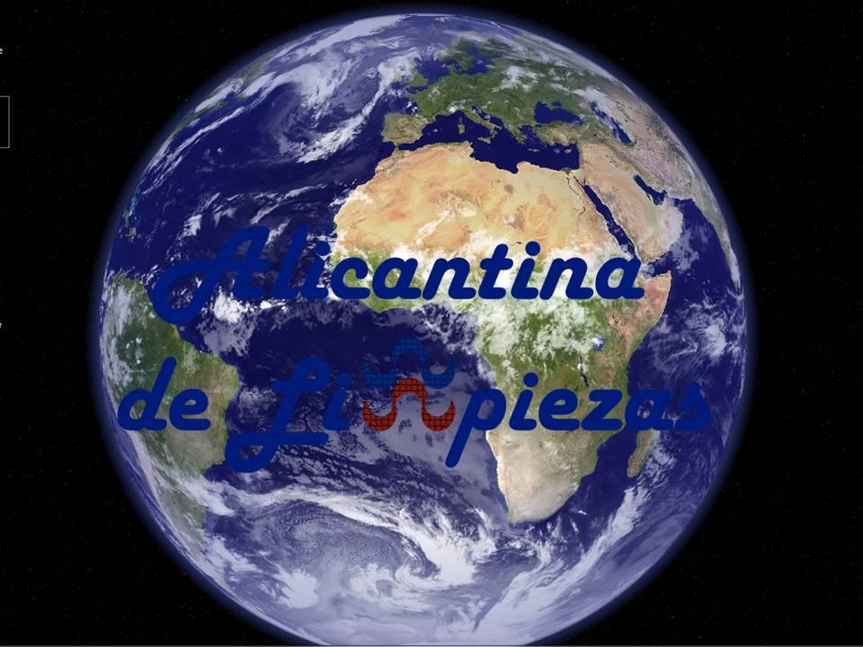 Alicantina de Limpiezas Alicante Limpieza Mantenimientos Empresa