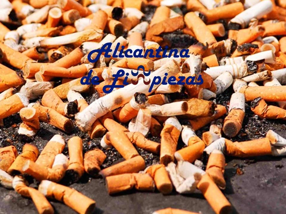 Eliminar el olor a tabaco consejos advertencia recomendaciones