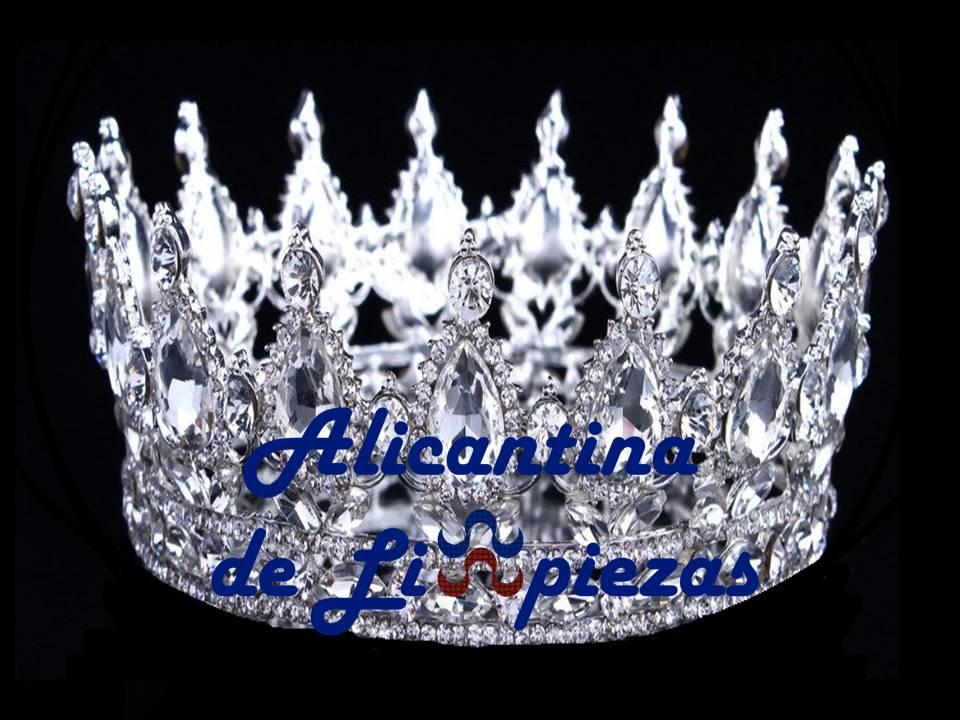 Limpieza de Vidrio Cristal Alicantina de Limpiezas  Alicante