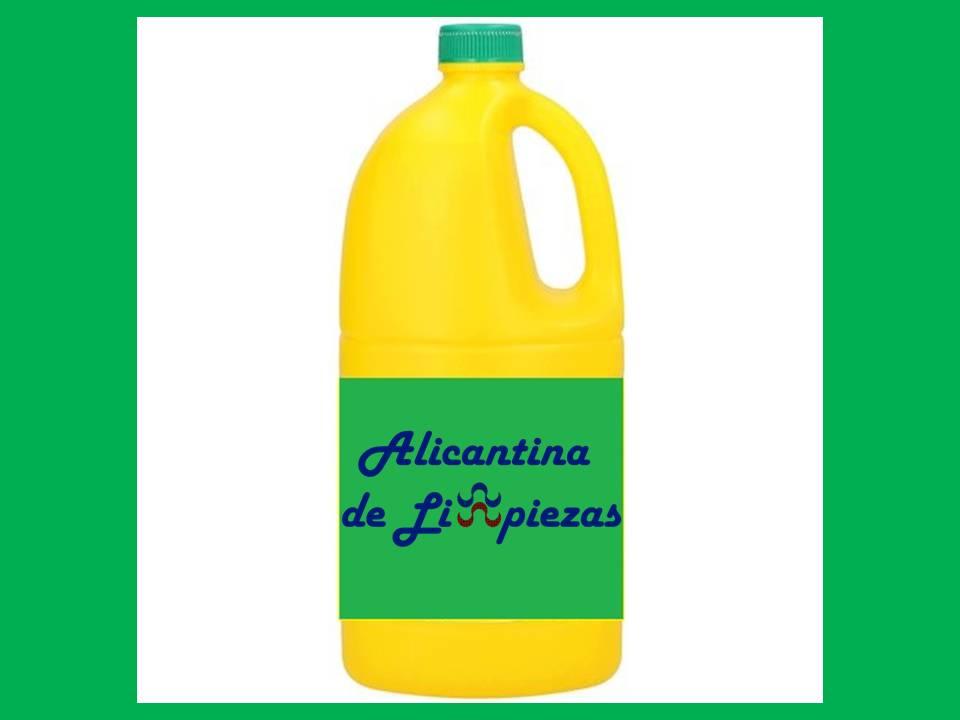 Empresa Alicantina de Limpiezas Limpiezas en Alicante