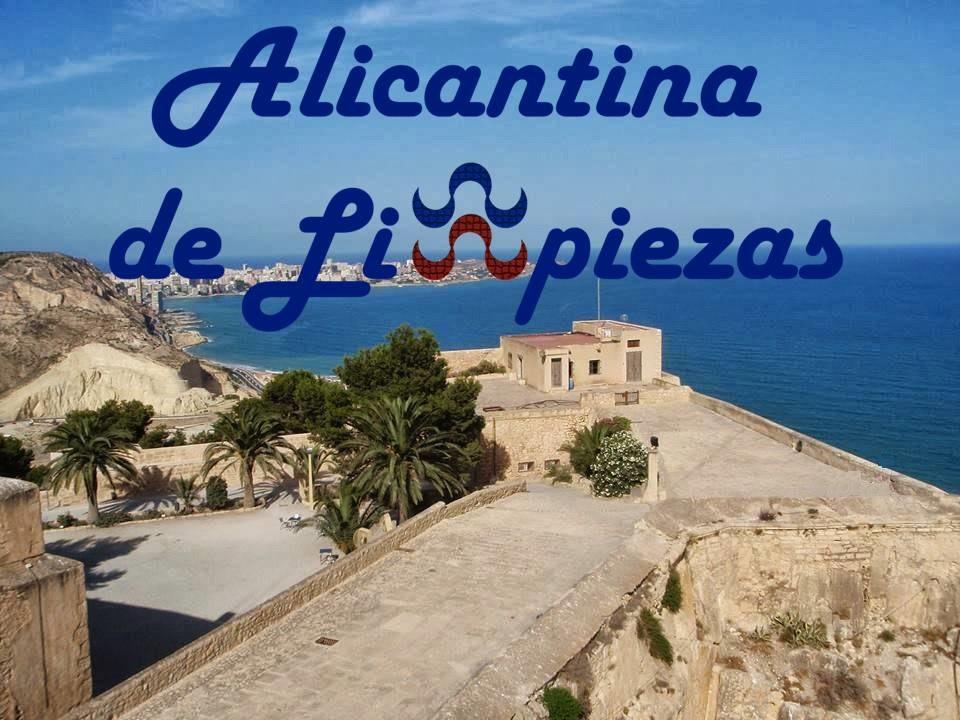 Empresa Mantenimientos Comunidades Alicante Servicio Limpieza Reformas