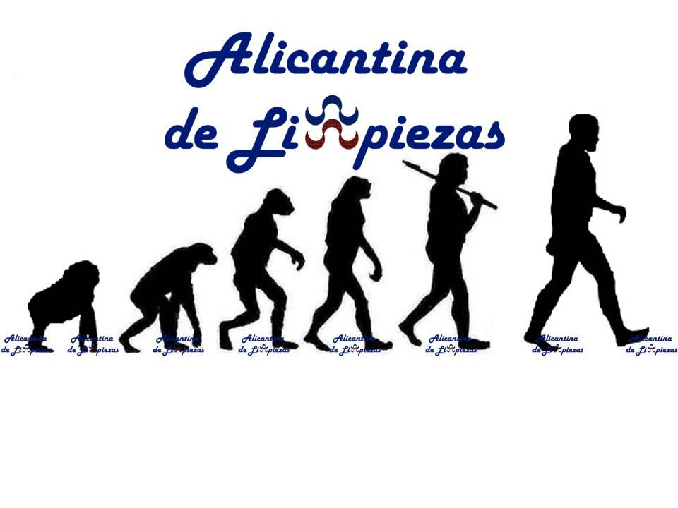 Alicantina de Limpiezas en Alicante