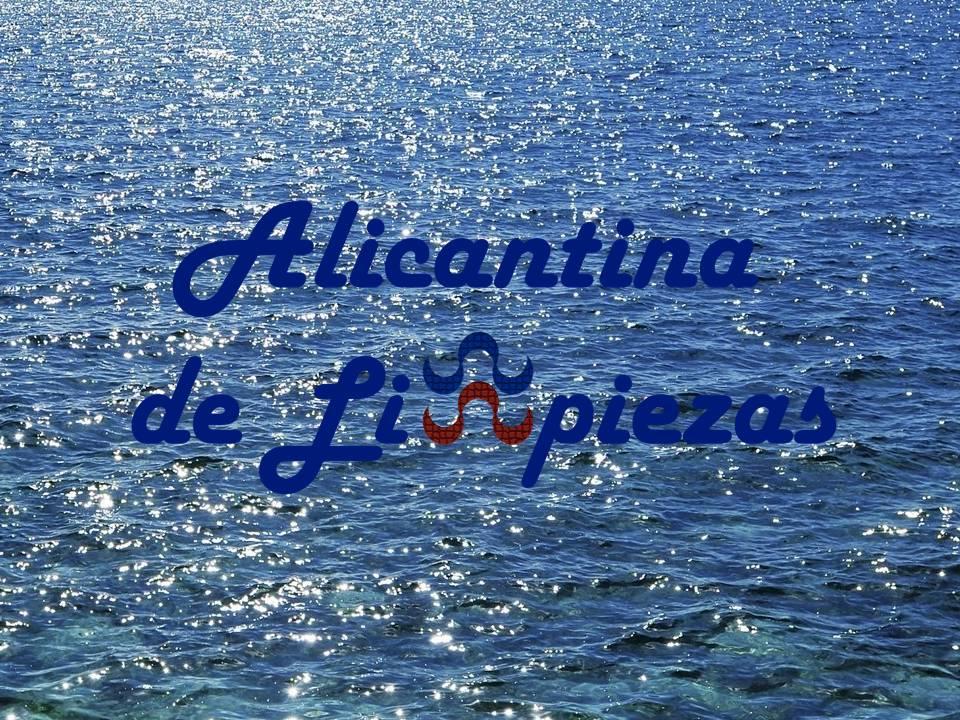 Mantenimientos y Limpiezas en Alicante